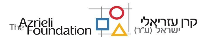 לוגו- קרן עזריאלי