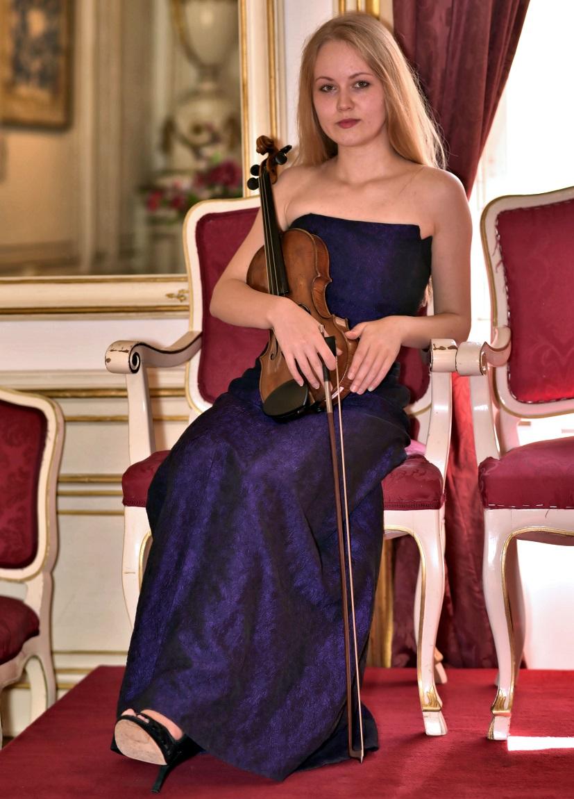 Elizabeth Basoff-Darskaia 1