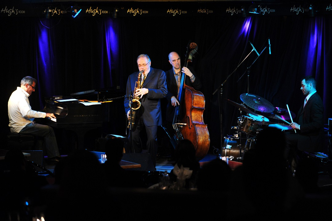Mario Romano Quartet 26.09.2017