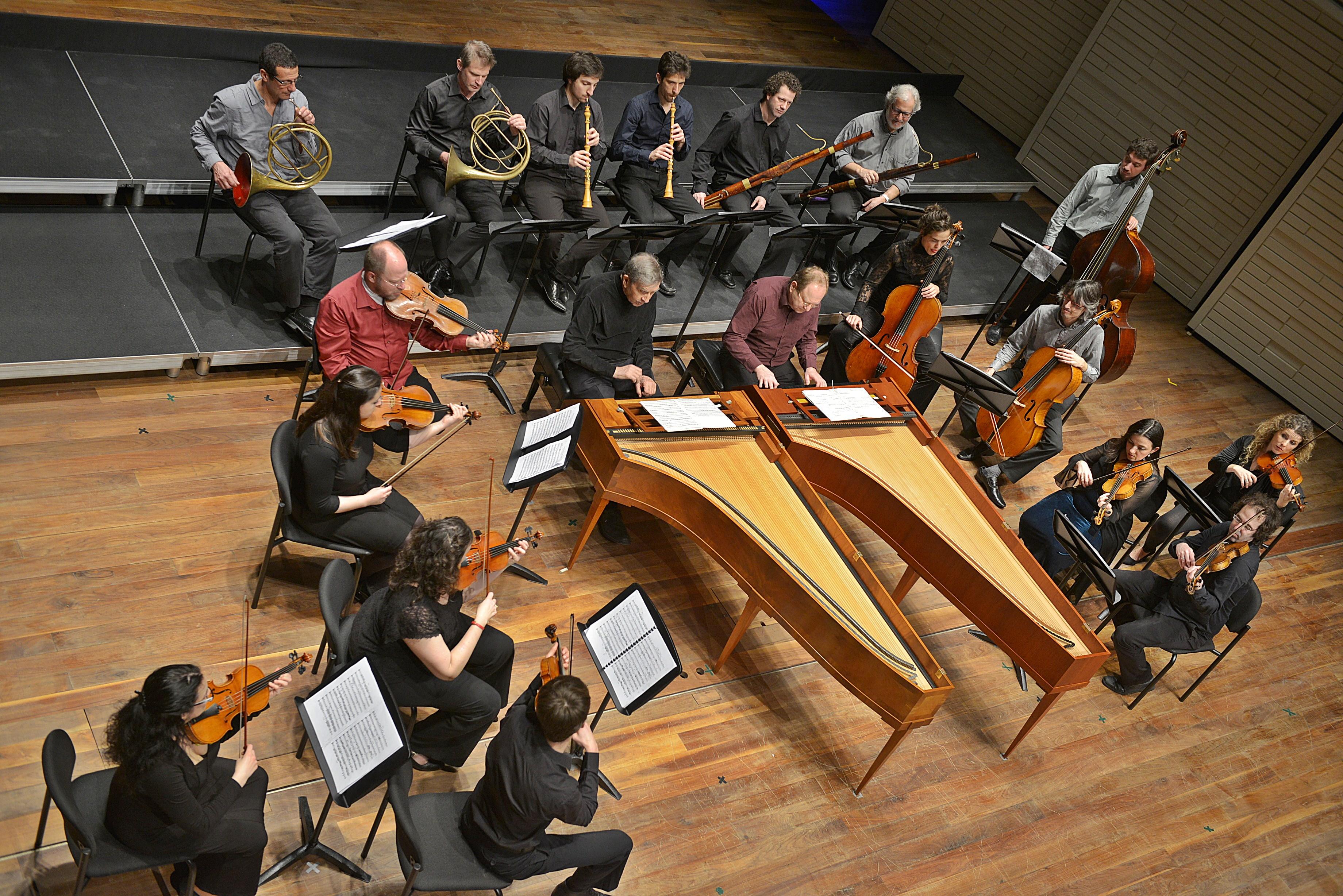 תזמורת מוצארט 21102017