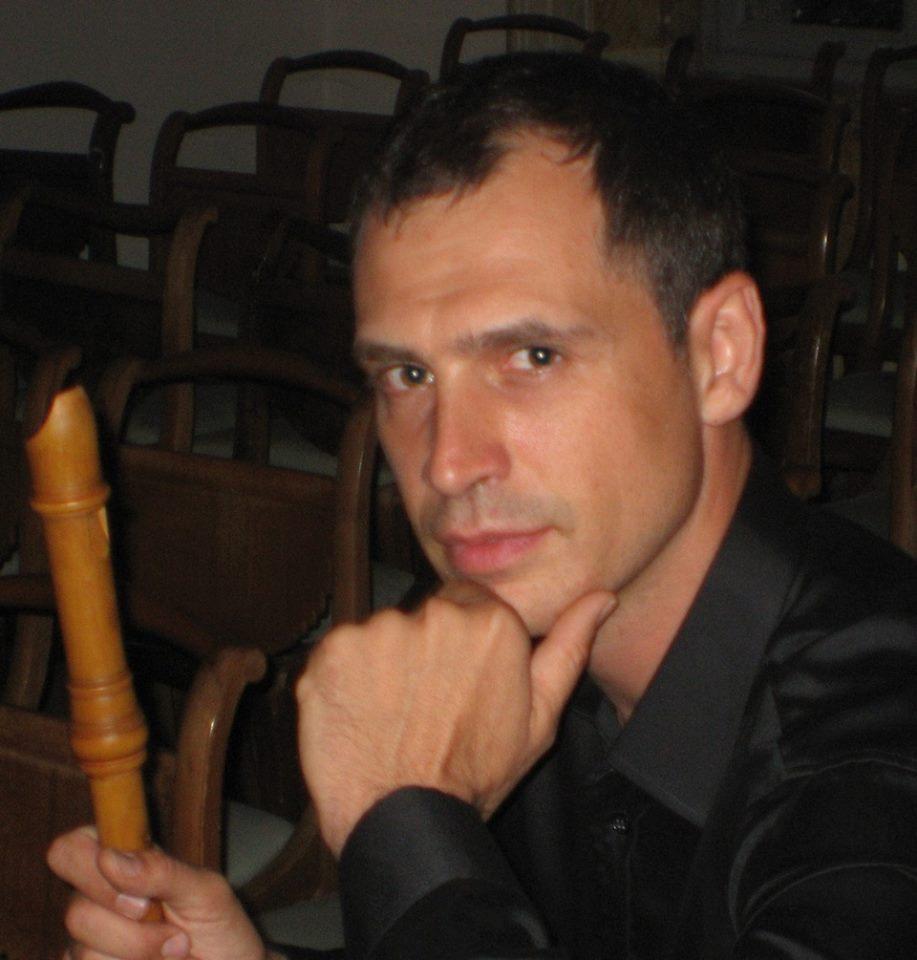 ג'ורג'ו מטיאולי כיתת אמן עתיקה