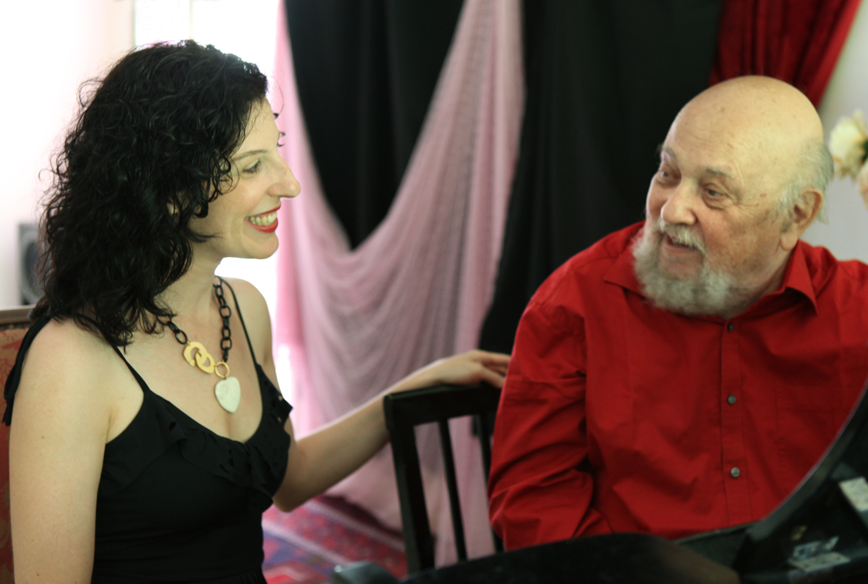 Ayelet Amotz & Jonathan Zak - Hila Carmel